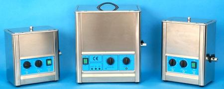 ultralydvasker