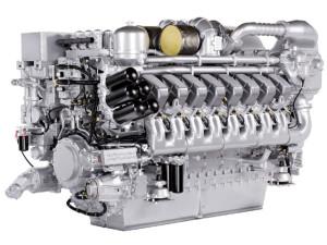 diesel-engine
