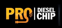 PRO diesel chip